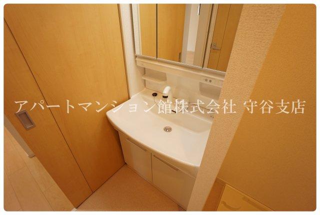 【洗面所】サニーハウス