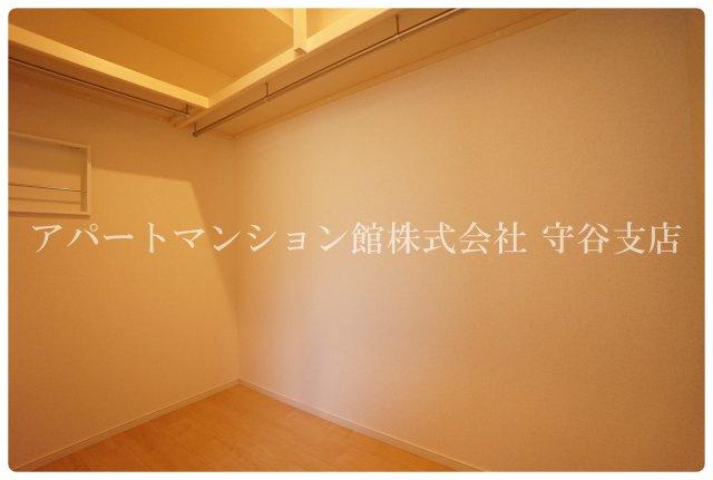 【収納】サニーハウス