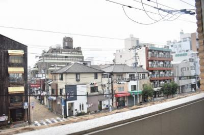 【展望】BELL緑橋