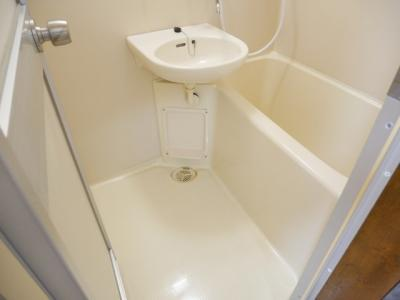 【浴室】シェルブールするが
