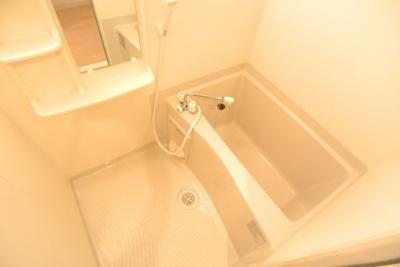 【浴室】スワンズ心斎橋イースト