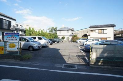 【駐車場】No.208駐車場