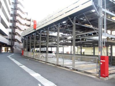 【駐車場】プレミスト天理
