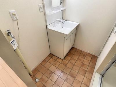 便利な収納スペースです