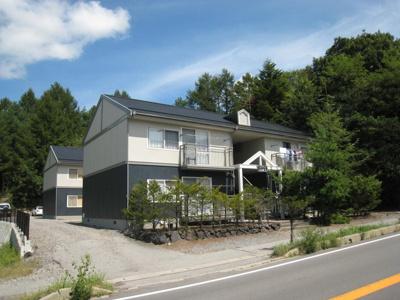 【地図】[リノベ] ニンマリな奥行き