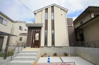 堺市西区上野芝町 新築一戸建て 堺市西区・高石市の不動産専門店 売却不動産募集中です