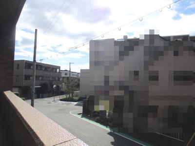 【展望】メゾン甲子園口天道町