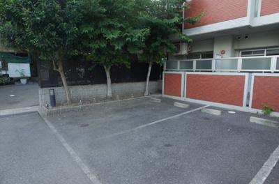 【駐車場】エフワン青木