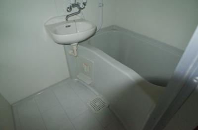 【浴室】エフワン青木