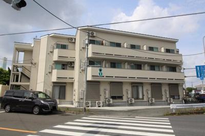 【外観】カインドネス八王子北野町