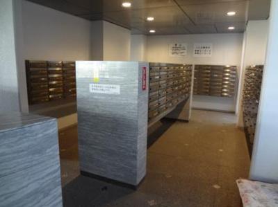 【外観】ファミリータウン東陽 J棟 4階 リ フォーム済