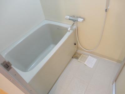 【浴室】ドミソレイユ