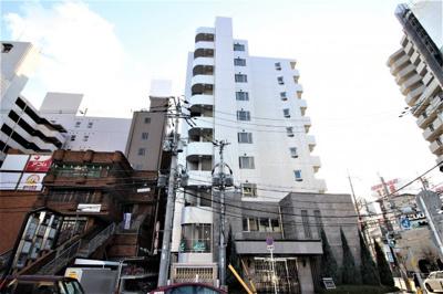 【外観】ルミエール八尾駅前