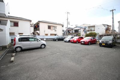 【駐車場】コルティーレ緑ヶ丘