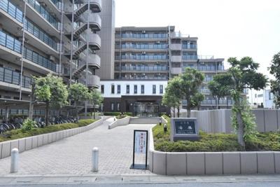 【外観】鴻巣市東1丁目 中古マンション「コスモ鴻巣ロイヤルフォルム」