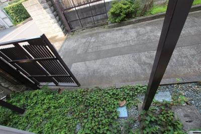 【展望】玄栄荘