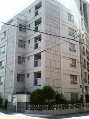 【外観】甲子園第7コーポラス