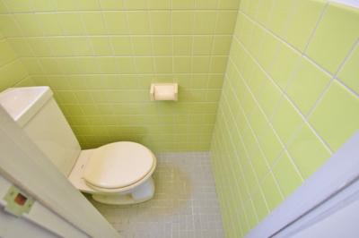 【トイレ】乾マンション