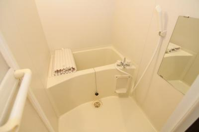【浴室】ファインフィールド