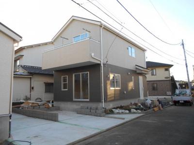 【外観】仏向町第7 新築戸建