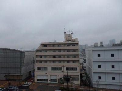 【展望】ZOOM渋谷富ヶ谷