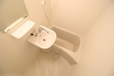 【浴室】シャンブル神戸