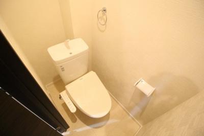 【トイレ】シャンブル神戸