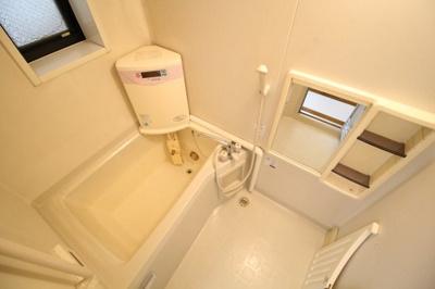 【浴室】久保町 貸家