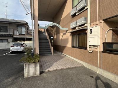 【内装】リーベンハイム