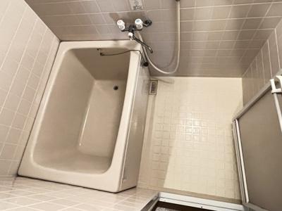 【浴室】リーベンハイム