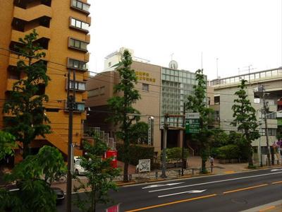 【展望】スカイプラザ笹塚