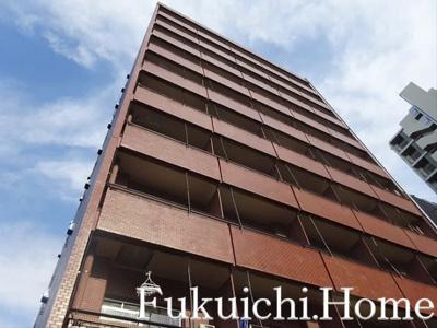 【外観】スカイプラザ笹塚