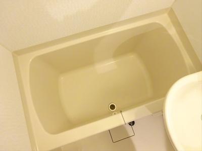 【浴室】スカイプラザ笹塚