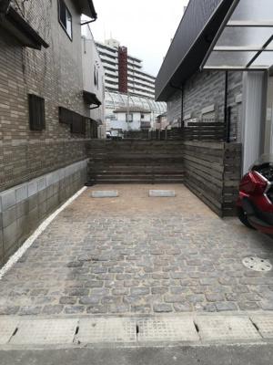 【駐車場】R-Style NS