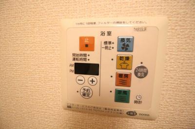 【設備】ピース松風