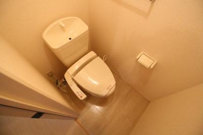 【トイレ】ピース松風