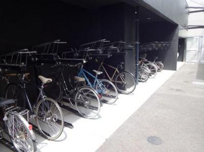 【駐車場】THEパームス学芸大学