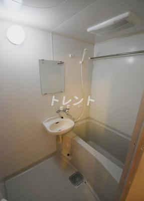 【浴室】エスポワール梅里