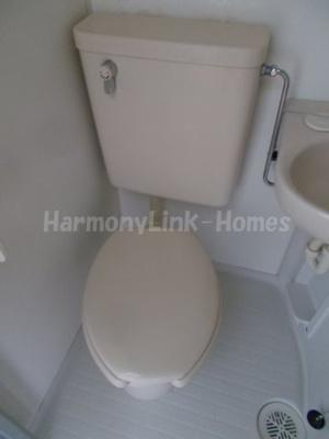 シエスタ北池袋のトイレも気になるポイント☆