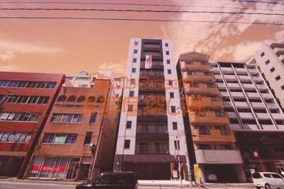 【外観】J-PLACE東町