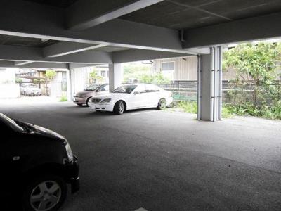 【駐車場】コーポFC