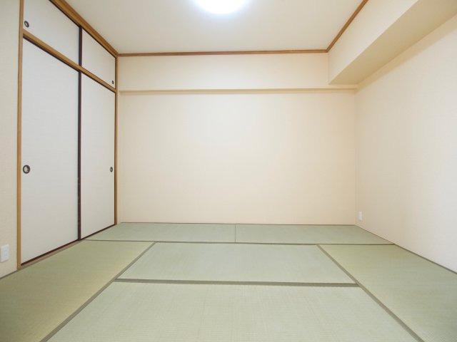 和室はお子様の遊ぶスペースや客間としても使えます!