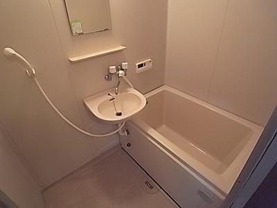 【浴室】ハイツ芦屋川西