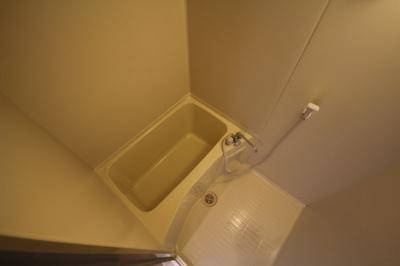 【浴室】サンリッツ六甲