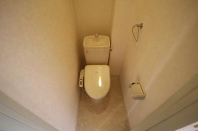 【トイレ】サンリッツ六甲
