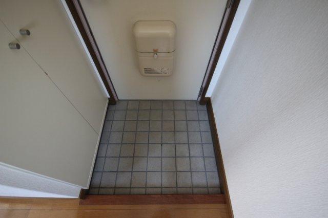 【玄関】あゆみハウス