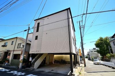 【外観】あゆみハウス