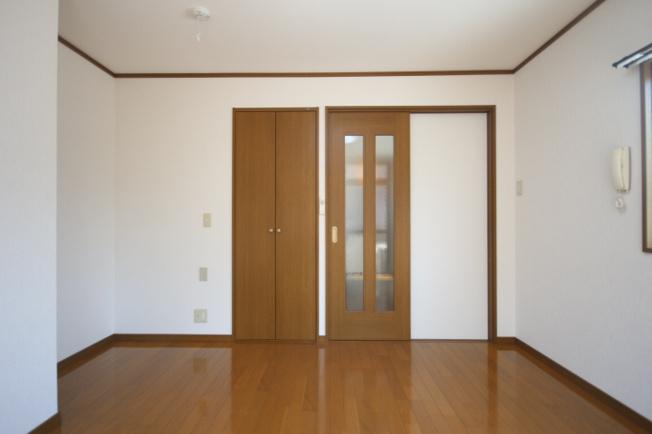 【寝室】あゆみハウス