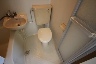 【トイレ】あゆみハウス