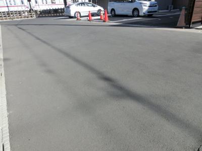 【その他】上広谷月極駐車場